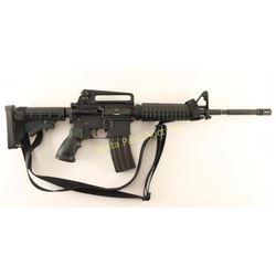 Colt Match Target .223 SN: CMH030549