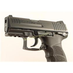 Heckler & Koch P30SK 9mm SN:214-000745