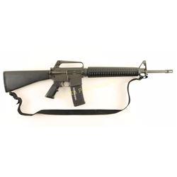Colt AR-15 A2 .223 SN: SP332100