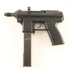 Intratec Tec-9 9mm SN: 65682