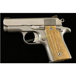 Colt Mustang .380 ACP SN: MS15506