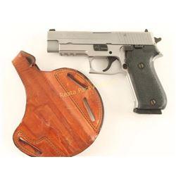 Sig Sauer P220 .45 ACP SN: G373440