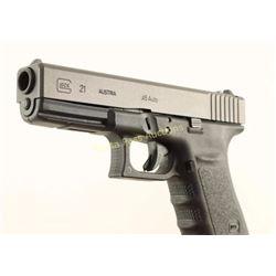 Glock 21 Gen 3 .45 ACP SN: SWF865