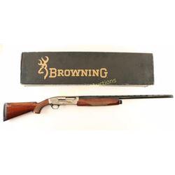 Browning Gold Hunter 12 Ga SN: 113NN22823