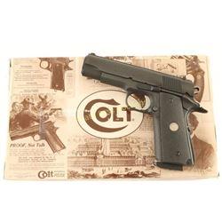 Colt Combat Commander .45 ACP SN: FC03610E