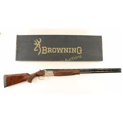 Browning Citori Ultra Golden Clays 12 Ga
