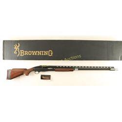 Browning Recoilless 12 Ga SN: 05314NW869