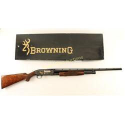 Browning Mdl 12 Grade 5 28 Ga