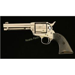 Colt Single Action Army .38 WCF SN: 191886