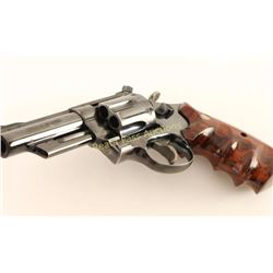 S&W 29-2 .44 Mag Used in The Movie Payback