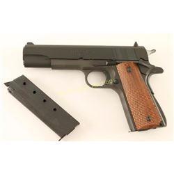 Springfield 1911-A1 9mm SN: NM103163