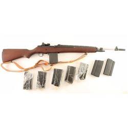 Springfield Armory M1A .308 Cal SN: 106400