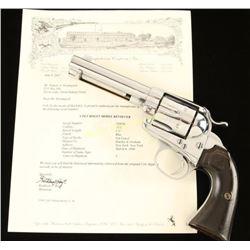 Colt Bisley .41 Cal SN: 194086