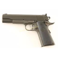 Colt Combat Target .45 ACP SN: CT01105E