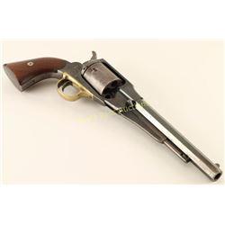 Remington New Model Conversion .45 Cal