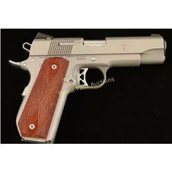 Dan Wesson Patriot PT-C .45 ACP SN: CB5016