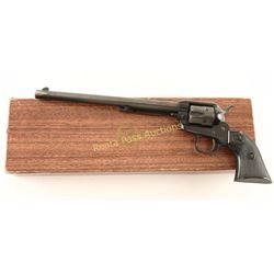 Colt Buntline Scout .22 LR SN: 59676F