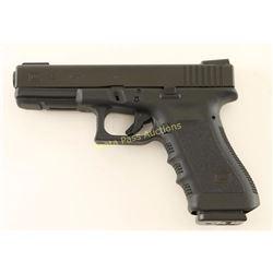 Glock 22 Gen 3 .40 S&W SN: PDK905