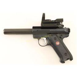 Ruger Mark III Target .22 LR SN: 271-72505