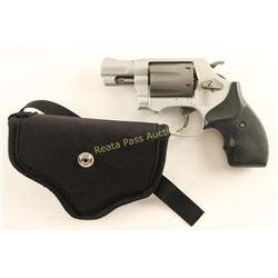 Smith & Wesson 331Ti .32 H&R Mag