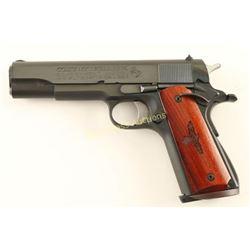 Colt Government Model .45 ACP SN: 31058G70