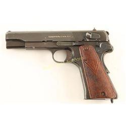 Radom VIS-35 9mm SN: W2670