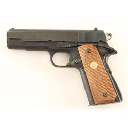Colt Commander .45 ACP SN: CLW042731
