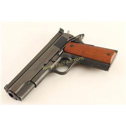 Colt Government Model .45 ACP SN: 303744-C