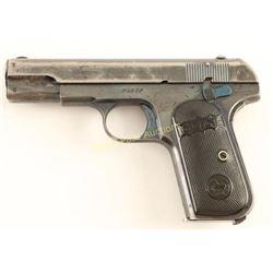 Colt 1903 .32 ACP SN: 84617