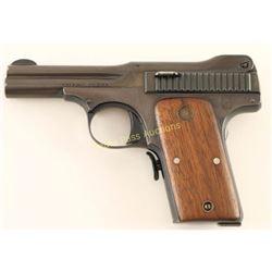 Smith & Wesson 1913 .35 S&W Auto SN: 5296