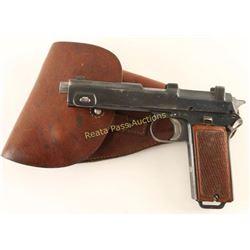 Steyr Hahn 1911 9mm SN: 5267n