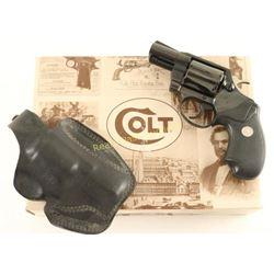 Colt Detective Special .38 Spl SN: 838ORD