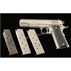 Colt Government Model .45 ACP SN: SS22481E