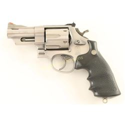 Smith & Wesson 629-4 .44 Mag SN: RSR7696