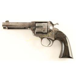Colt Bisley .45 Cal SN: 255264