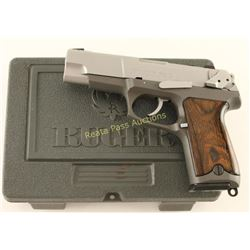 Ruger P90 .45 ACP SN: 661-02077
