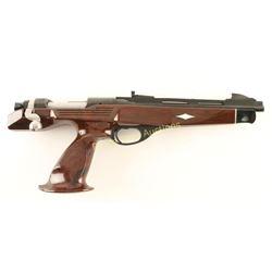 Remington XP-100 .221 Rem Fb SN: 3724