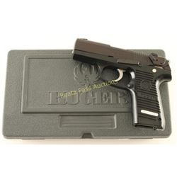 Ruger P95 9mm SN: 314-83085