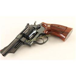 Smith & Wesson 27-3 .357 Mag SN: AJN9425