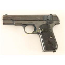 Colt 1903 .32 Auto SN: 306651
