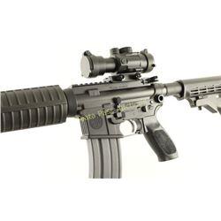 Sig Sauer SIGM400 5.56mm SN: 21H004092