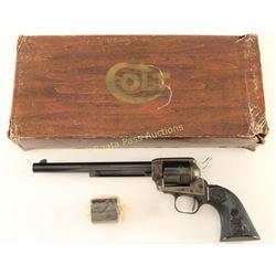 Colt Peacemaker Buntline .22 Dual Cylinder