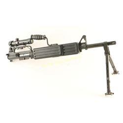Colt R0750 Light Machine Gun Upper 5.56mm
