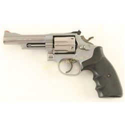 Smith & Wesson 66-4 .357 Mag SN: BUC3703
