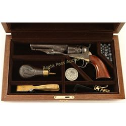 Early Colt 1862 Police .36 cal SN: 7238