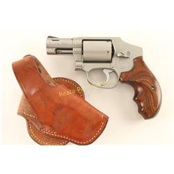 Smith & Wesson 640-1 .357 Mag SN: RSR6213