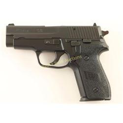 Sig Sauer P228 9mm SN: B208524
