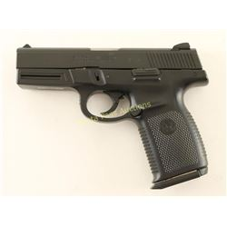 Smith & Wesson SW40VE .40 S&W SN: RAU6540
