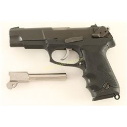 Ruger P89 9mm SN: 307-19821