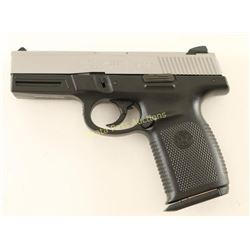 Smith & Wesson SW40VE .40 S&W SN: DUS0492